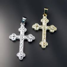 baptismal orthodox crosses for and zoran designs jewelry