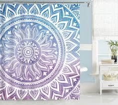 Bathroom Drapery Ideas Colors Fabric Bathroom Curtains Promotion Shop For Promotional Fabric