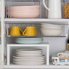 kitchen cabinet storage ideas 20 kitchen storage ideas that will free up so much space