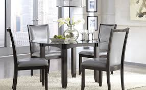 table beautiful grey wood dining table coastal dining room with