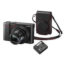 buy panasonic lumix dmc tz100kiteb r digital camera 4k ultra hd