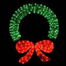 Outdoor Christmas Decorations Led by Large Outdoor Christmas Decorations Lighted Outdoor Christmas