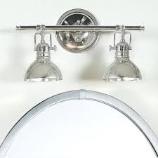 chrome bathroom lighting fixtures u2013 the union co