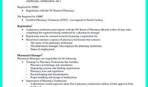 pharmacy technician resume exle pharmacy technician resume exles sle for template free