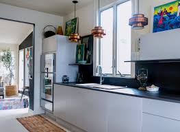 modern vintage kitchens cool small vintage kitchen design ideas with white cabinet
