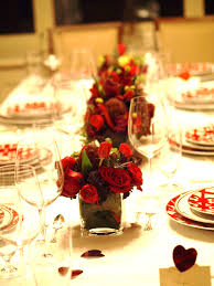 Valentine S Day Table Decorations by Sophisticated Valentine U0027s Day Table Arrangements U2014 Rosehip Social
