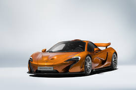 mclaren p1 the 375th mclaren p1 business insider