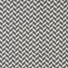 Upholstery Linen Fabric By The Yard Grey And Off White Herringbone Check Upholstery Fabric By The Yard