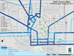 Map Of Troy Michigan by Bus Schedules Find Transportation How Do I City Of Detroit