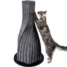 Cat Scratcher Refined Feline Calypso Cat Scratcher Review Cool Stuff For Cats