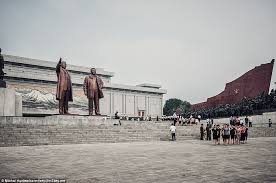 Kim jong un doesn 39 t want you to see north korea photos smuggled