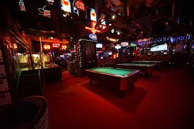 bars with pool tables near me pool tables for bars choice image table decoration ideas
