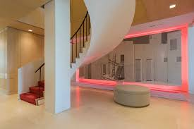20 spiral staircase ideas