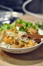 recette cuisine chignon bo bun au lapin recettes food