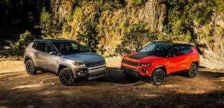 suv jeep 2017 2017 jeep compass delivers on unmatched suv capability and