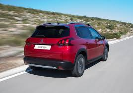 peugeot models list peugeot 2008 suv peugeot uk