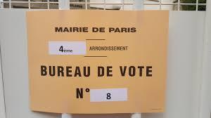 changement bureau de vote bureau vote 28 images bureau de vote 14 28 images en images un