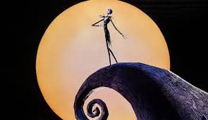 disney villain and nightmare before prints arrive from