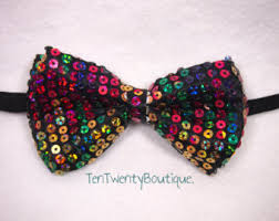 new years bow tie new years bow tie etsy