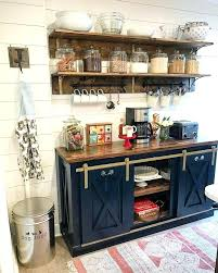 kitchen coffee bar ideas kitchen coffee bar ohfudge info