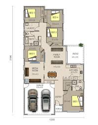 family home floor plans 27 best family home ideas images on architecture