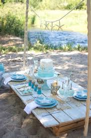 bridal shower ideas for the summer u2013 picnic hawaiian party and more