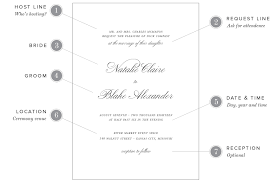 how to write a wedding invitation invitation sle wording wedding luxury wedding invitation