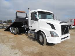 used volvo semi trucks used 2008 volvo vnl rollback truck for sale in ms 6375