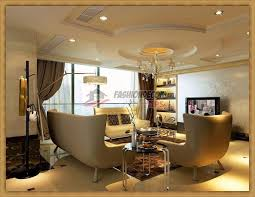 Modern Living Room Ceiling Designs Styles  Fashion Decor Tips - Living room pop ceiling designs