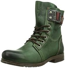 womens green boots uk fly stay rug s biker boots amazon co uk shoes bags