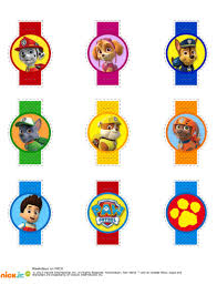 paw patrol special offers