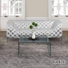 zuo modern providence sofa zuo providence sofa modish store