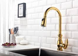 gold kitchen faucet fast delivery single handle single gold kitchen faucet golden