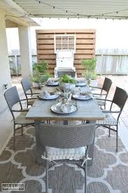 Farmhouse Dining Table Set Dining Table Outdoor Farmhouse Dining Table Pythonet Home Furniture