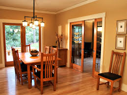 Craftsman Home Interior Design Craftsman Bungalows With Classic Exteriors And Contemporary