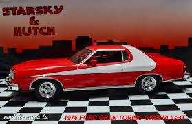 Starsky And Hutch Ps2 76 U0027 Ford Gran Torino