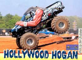 all monster trucks in monster jam where are they now the hulkster and dungeon of doom monster