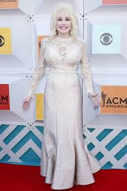 dolly parton wedding dress dolly parton excited to renew wedding vows with husband for 50th