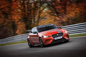 subaru nurburgring ten of the fastest four doors around the nurburgring