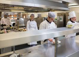 la brigade de cuisine the modern day brigade de cuisine the reluctant gourmet