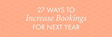 for your wedding 27 ways to increase bookings for your wedding photography business