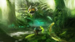 tiny 2 download wallpaper 1920x1080 tiny dota 2 art full hd 1080p hd