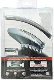 amazon com remington scc 100 short cut clipper rechargeable