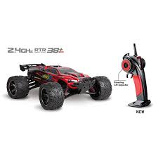 9116 1 12 brushed rc monster truck 2 4ghz 38km speed 2wd