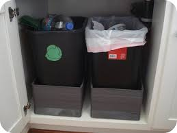 uncategories kitchen garbage cabinet double trash cabinet under