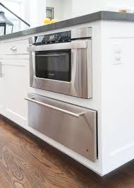 Microwave In Island In Kitchen Appliances For Cool Kitchens U2013 Orange County Register