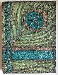 Make Textured Paint - 133 best art textured paint images on pinterest painting
