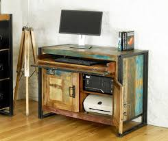 Decorate Home Office 11 Creative Ways To Decorate Your Personal Industrial Style Home