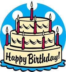 funny birthday cake clipart clipartxtras