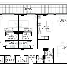3 floor plan luxury condos lincoln park webster square condos